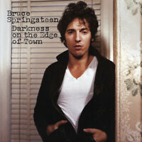 Bruce Springsteen – Darkness On The Edge Of Town   180g Vinyl  LP New Sealed