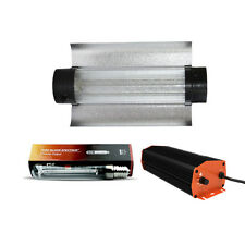 600W Blüte Beleuchtungsset NXE CoolTube Pure Bloom XTreme Output NDL