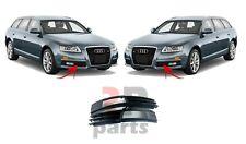 Für Audi A6 C6 2008 - 2011 Fl Neu Vordere Stoßstange Nebelscheinwerfer Gitter
