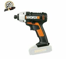 WORX 20v 15min fast charger WA3869 for  Hydroshot impact driver hammer drill