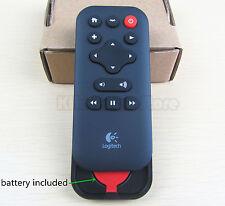 Genuine Logitech Squeezebox Boom Remote Squeezebox Radio Internet remote control