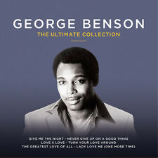 George Benson - Ultimate Collection [New CD] UK - Import