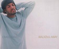 Craig David Walking away (2000, #5821005) [Maxi-CD]