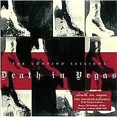 Death in Vegas - Contino Sessions (2016)  2CD Deluxe Edition  NEW  SPEEDYPOST