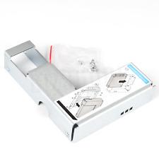 """9W8C4 Y004G 2,5"""" zu 3,5"""" Caddy Adapter fuer für Dell F238F X968D SAS/SATA Tray"""