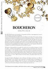 Document officiel 2019 - Boucheron, cœurs 2019
