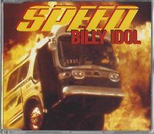 BILLY IDOL / SPEED * MAXI CD 1994 *
