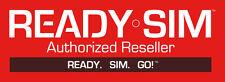 USA -  LOCAL PREPAID SIM CARD - 30 DAYS TALK, TEXT & 4G DATA