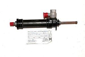 Rotax Actuator M2601/1