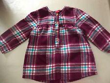 Flanellhemd von Esprit für Mädchen 80  zu verkaufen