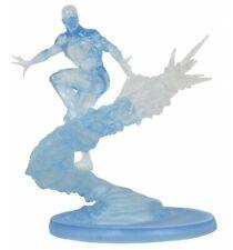 Iceman Marvel Comic Premier Collection Figurine Résine 28 cm