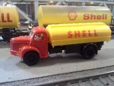 Berliet GLR 8-citerne-Shell
