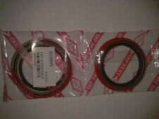 FORD FALCON XH,EA EB ED EF EL 88-98, FRONT WHEEL HUB OIL SEALS 2x 401720N 97290