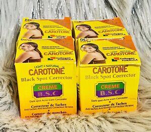 1x Caro dark spot Corrector remover Beauty tone face cream (30ml) Original