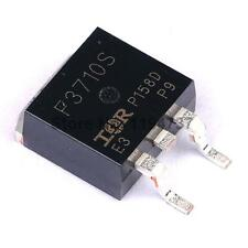 IRF3710SPBF - IR F3710S Transistor N-MOSFET unipolare HEXFET 100V 57A 200W D2PAK