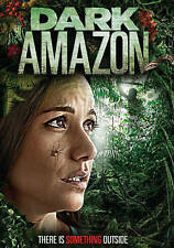 Dark Amazon (DVD, 2016, Brand New)