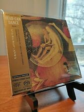 AION - Dead Can Dance - MFSL Hybrid SACD Mini-LP - Japan