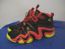 Adidas Equipment Torsion System Basketball Shoes (Size 9)