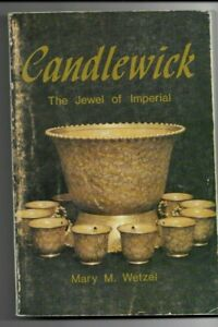 Imperial Candlewick Book The Jewel Of Imperial, Wetzel 126 Pages Soft Bound 1981