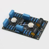 Hifi Classic Marantz 7 Circuit Tube Preamplifier Preamp Board / Kit 12AX7+12AU7