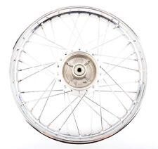 Rear Wheel Fits Honda ANF125 Innova 07-12 Rim 1.60 x 17