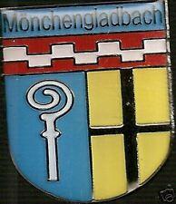 Mönchengladbach - German Hat Lapel Pin HP6038