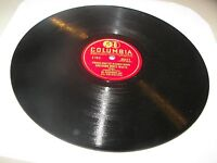 "Al Goodman Wine Women & Song / Southern Roses Waltz 10"" 78 Columbia 35417 1940"