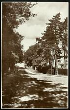 Pinner. Waxwell Lane # 78215 by Photochrom.