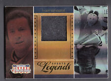 Tony Esposito 2007 Donruss Americana Sports Legends Game Worn Jersey Card #SL6