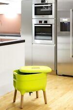 Design-Komposter Komposter Wurmkomposter Wohnraumkomposter Küchenkomposter