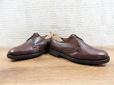 Loake Men's Tan Itshide Sole Country Golf Walking Shoes UK 7.5 US 8.5 EU 41.5