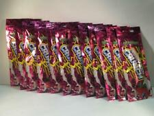 Devoted Creations BERRY TAN CRUNCH Indoor Tan Tanning Bed Lotion 12 Packet LOT