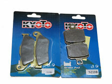 Brake Pads Front & Rear For Yamaha YP 125 R X-MAX 1B9/Brembo F/cal 2006-2009
