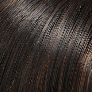 Mila Petite Monotop Smart Lace front Wig Wavy U Choose Color Jon Renau