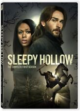 Sleepy Hollow: The Complete First Season [New DVD] Boxed Set, Dolby, Dubbed, S