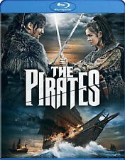 THE PIRATES - BLU RAY - Region Free - Sealed