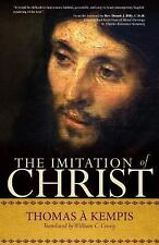 Imitation of Christ: A Timeless Classic for Contemporary Readers, Thomas A'Kempi