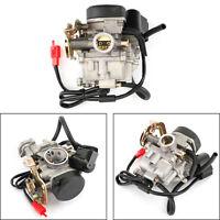50CC Carburatore GY6 per ROKETA SUNL JCL BAJA Panterra Vento Lifan Kymco CFMoto