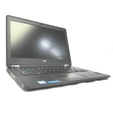 """14"""" Dell Latitude E7270 portátil Intel Core i5-6300U @ 2.4GHz 8GB DDR4 128GB SSD"""
