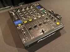 Pioneer DJM 900 Nexus Professional DJ Mixer - Good working condition
