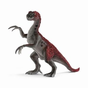 Schleich 15006 Youngster Therizinosaurus 6 5/16in Prehistoric World