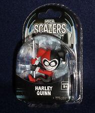 "NECA Scalers Series 4 - HARLEY QUINN 2"" Mini Figure DC Comics Batman Joker"
