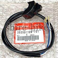 NEW GENUINE Honda Light Dip Switch Dax 6V ST50 ST70, CT70 K0-K1, CF70 6V Chaly