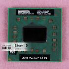 Free shipping TMDTL66HAX5DC AMD Turion 64 X2 TL-66 CPU Processor 2.3 GHz 1600MHz