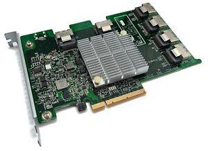 IBM Lenovo 03X3834 16port 6G 6Gb SATA SAS Expander Server Adapter LSI Gebraucht