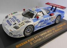 Altri modellini statici di veicoli IXO Scala 1:43 per Nissan
