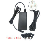 LAPTOP CHARGER FOR SAMSUNG NP530U3C-A01UK NOTEBOOK 40W AC ADAPTER POWER SUPPLY