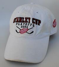 """STANLEY CUP PLAYOFFS 2004"" Tampa Bay Lightning vs Calgary Flames Baseball Cap"