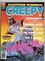 Creepy #146 Harris Resurrection Issue Super Rare Canadian Price Variant 1985
