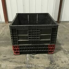 "Orbis 45""X 48""X 34"" BulkPak Folding Bulk Shipping Container  2693"